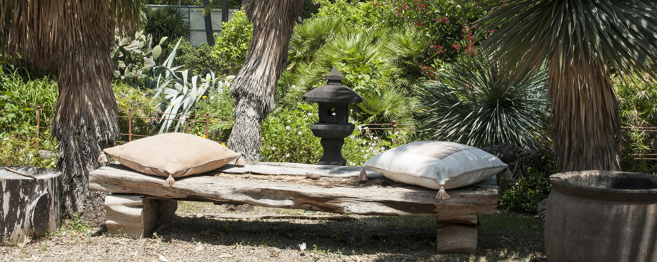 Il giardino dei tempi l 39 orto botanico di bari e maze ristorante lounge bar cafe 39 eventi e - L orto in giardino ...
